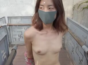 Asian amateur nudes