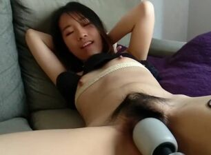Asian pussy pump