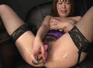 Asian fuck toy