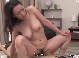 Asian doggy style