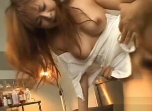 Nude selfie asian
