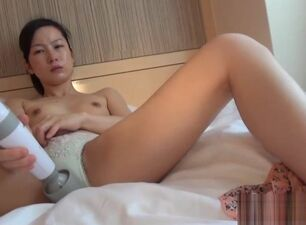 Asian pussy toy