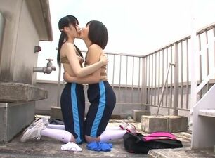 Japanese bondage video