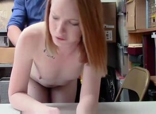 Shoplyfter asian